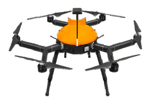 3DSI Drone Innovadrone