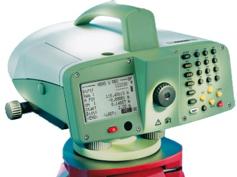 3DSI Niveau numérique de précision gamme LEICA LS15